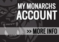 My Monarchs Account